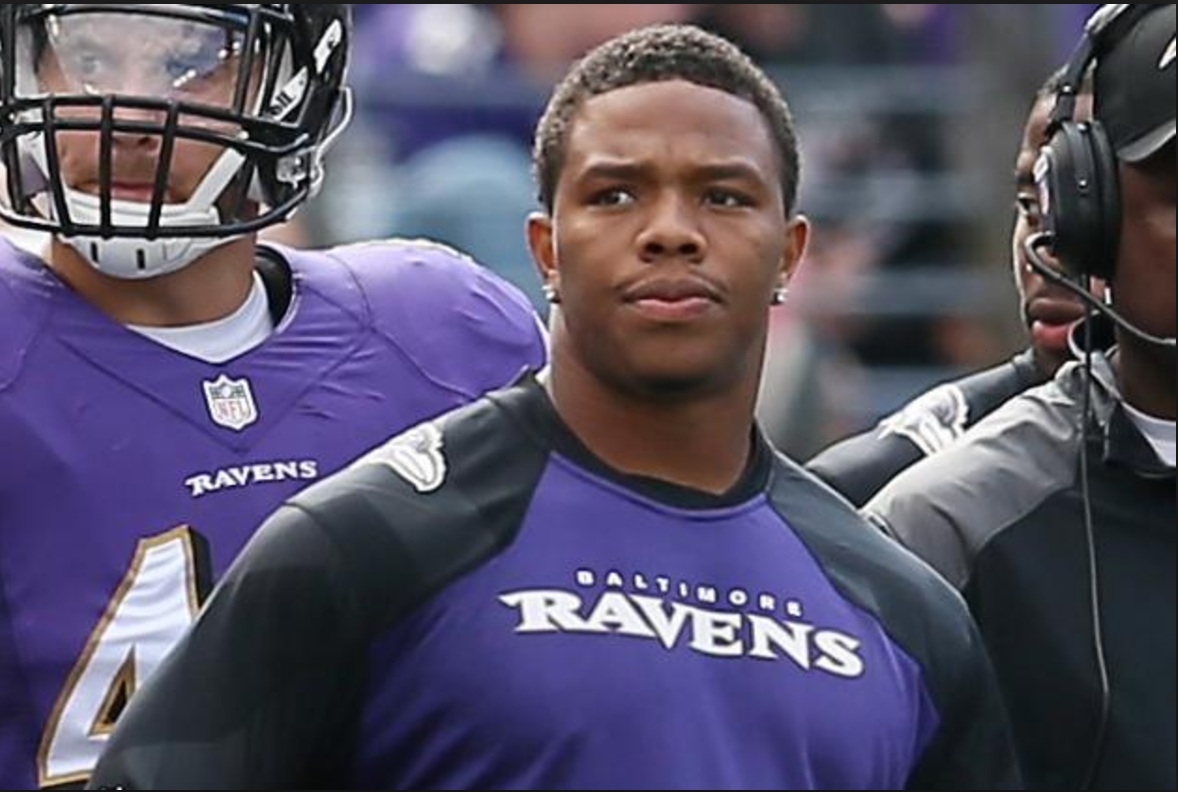 an analysis of the public apology of ray rice an american football player Now, just as in the ray rice case, the eyes of the public are on the nfl to see what it does to make things right so far, its actions haven't matched its words instead, its inaction once.